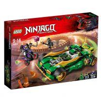 LEGO Ninjago Lloyd's Nachtflitzer
