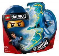 LEGO Ninjago Drachenmeister Jay