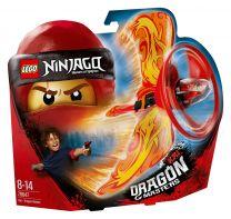 LEGO Ninjago Drachenmeister Kai