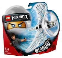 LEGO Ninjago Drachenmeister Zane