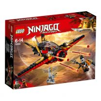 LEGO Ninjago Flügel-Speeder