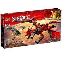 LEGO Ninjago Mutter der Drachen