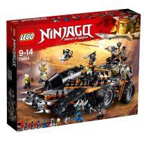 LEGO Ninjago Drachen-Fänger