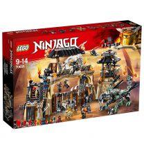 LEGO Ninjago Drachengrube