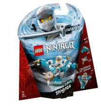 LEGO Ninjago Spinjitzu Zane