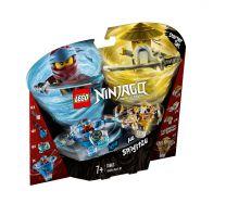 LEGO Ninjago Spinjitzu Nya & Wu