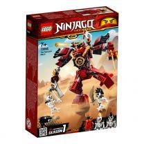 LEGO Ninjago Samurai-Roboter