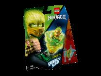 LEGO Ninjago Spinjitzu Slam-Lloyd