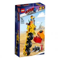 LEGO Movie 2 Emmet's Dreirad