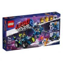 "LEGO Movie 2 Rex' ""Rextremes"" Offroad-Fahrzeug"
