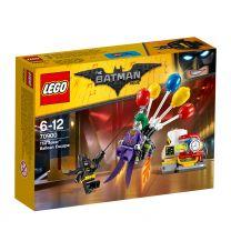 LEGO Batman Joker's Flucht mit den Ballons