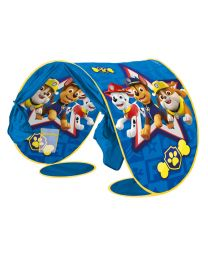 Paw Patrol Kinderzelt für Bett 225x80cm blau