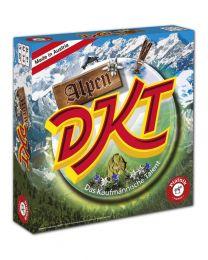 Piatnik DKT Alpen
