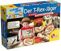 Piatnik Kleines Genie - Der T-Rex-Jäger