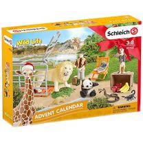 Schleich Adventskalender Wild Life