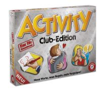 Piatnik Activity Club-Edition