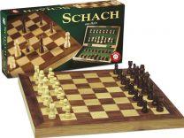 Piatnik Schach (in Holzkassette)