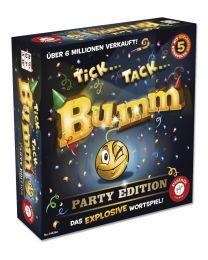 Piatnik Tick Tack Bumm Party Edition