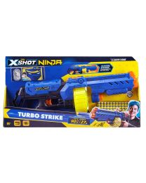 X-Shot Ninja Turbo Strike (27m)