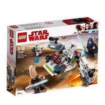 LEGO Star Wars Jedi und Clone Troopers Battle Pack