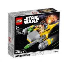 LEGO Star Wars Naboo Starfighter Microfighter