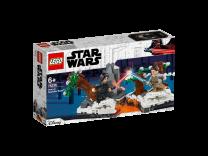 LEGO Star Wars Duell um die Starkiller-Basis
