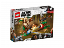 LEGO Star Wars Action Battle Endor Attacke