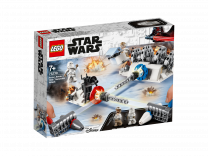 LEGO Star Wars Action Battle Hoth Generator-Attacke