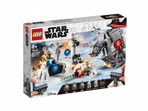 LEGO Star Wars Action Battle Echo Base Verteidigung