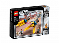 LEGO Star Wars Anakin's Podracer (20 Jahre LEGO Star Wars)
