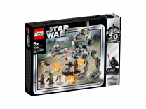 LEGO Star Wars Clone Scout Walker (20 Jahre LEGO Star Wars)