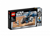 LEGO Star Wars Imperial Dropship (20 Jahre LEGO Star Wars)