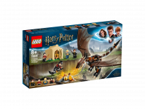 LEGO Harry Potter Das Trimagische Turnier