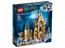 LEGO Harry Potter Hogwarts' Uhrenturm