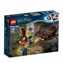 LEGO Harry Potter Aragog's Versteck