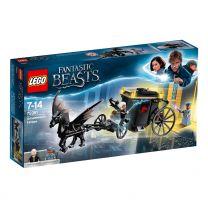LEGO Harry Potter Grindelwald's Flucht