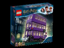 LEGO Harry Potter Der Fahrende Ritter
