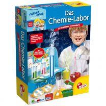 Piatnik Kleines Genie - Das Chemie-Labor