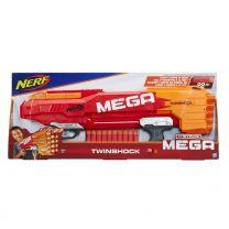 Hasbro Nerf MEGA Twinshock