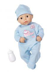 Zapf Creation My First Baby Annabell Bruder