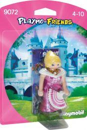 Playmobil Playmo-Friends Königliche Hofdame