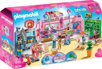 Playmobil City Life Einkaufspassage