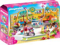 Playmobil City Life Babyausstatter