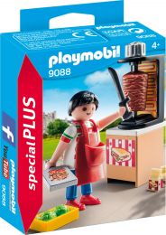 Playmobil Special Plus Kebap-Grill