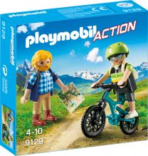 Playmobil Action Bergsportler