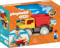 Playmobil Sand Muldenkipper