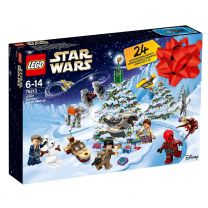 LEGO Star Wars Adventskalender 2018