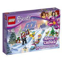 LEGO Friends Adventskalender 2017