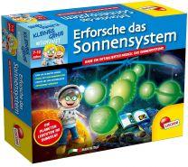Piatnik Kleines Genie - Erforsche das Sonnensystem
