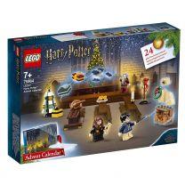 LEGO Harry Potter Adventskalender 2019